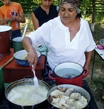 Gypsy Cooking